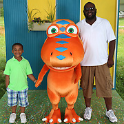 Dinosaur Train, Saturday May 9, 2015