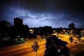Noodweer boven Soest
