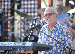 15.08.2013, New York, USA, Today Show, im Bild Mike Utley // during the Today Show in New York City, Unites States of Amerika on 2013/08/15. EXPA Pictures © 2013, PhotoCredit: EXPA/ Newspix/ MediaPunch Inc<br /> <br /> ***** ATTENTION - for AUT, SLO, CRO, SRB, BIH, TUR, SUI and SWE only *****