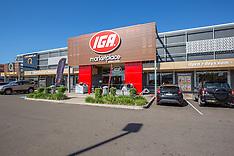 IGA Marketplace Wises Road