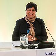 NLD/Amsterdam/20150512 - Aandeelhoudersvergadering (AVA) van Royal Philips 2016, Neelam Dhawan
