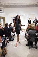 Haute Event Photography Ralph Lauren Fashion show for Harper's Bazaar Magazine at Saks Fifth Avenue
