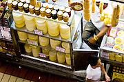 Belo Horizonte_MG, Brasil.<br /> <br /> O Mercado Central em Belo Horizonte, Minas Gerais.<br /> <br /> Central Market in Belo Horizonte, Minas Gerais.<br /> <br /> Foto: JOAO MARCOS ROSA / NITRO