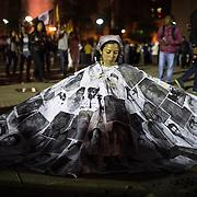 Ayotzinapa Protest (Mexico)