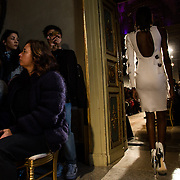 Defilee de Jenny pendant la semaine de la mode femme de Milan