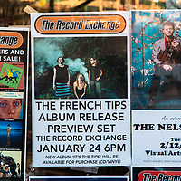 The French Tips - RX Album Release