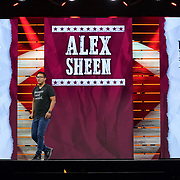 Cardinal Health RBC 2019 Closing Session keynote speaker Alex Sheen (because I said I would). Photo by Alabastro Photography.