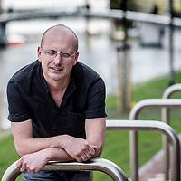 Nederland, Amsterdam, 8 april 2016.<br /> Dhr. dr. B. Doosje (1966) is benoemd tot bijzonder hoogleraar Radicalisering studies aan de Faculteit der Maatschappij- en Gedragswetenschappen aan de Universiteit van Amsterdam (UvA). De leerstoel is ingesteld vanwege FORUM, stichting voor multiculturele vraagstukken.<br /> <br /> <br /> <br /> Foto: Jean-Pierre Jans