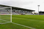 The Simple Digital Arena ahead of the Ladbrokes Scottish Premiership match between St Mirren and Hibernian, Paisley, Scotland on 29th September 2018.
