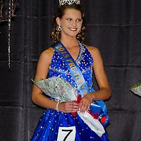 2015 Pre-Teen Miss Carroll County (09-02-15)