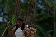 Tarauaca_AC, 29 de Outubro de 2011<br /> <br /> CNI_ X Festival Yawanawa<br /> <br /> Fotos do X Festival Yawa na terra indegena do alto rio Gregorio, aldeia Nova Esperanca. Trabalho realizado para a Confederacao Nacional das Industrias,CNI..<br /> <br /> Foto: MARCUS DESIMONI / NITRO