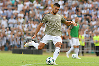 Emre Can <br /> Villar Perosa 12-08-2018 Friendly Match - Amichevole Juventus A Vs Juventus B foto OnePlusNine/Insidefoto