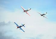 Wanaka-Warbirds, Warbirds Over Wanaka Day One 19 April 2014