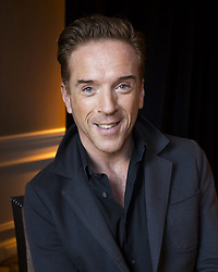 September 24, 2016 - New York, New York, USA - Damian Lewis stars in the TV series Billions. (Credit Image: © Armando Gallo via ZUMA Studio)