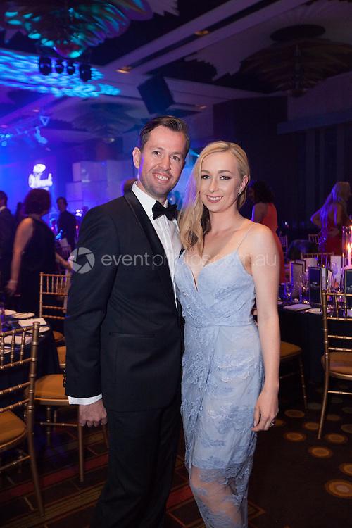 Automotive Holdings Group Awards 2015. Perth, Western Australia. Photo: Ze Wong / Event Photos Australia