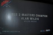 #15 Wilzig Racing Cooper Tires Prototype Lite: Alan Wilzig