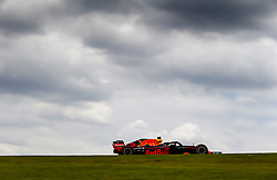 November 10, 2018 - Sao Paulo, Brazil - Motorsports: FIA Formula One World Championship 2018, Grand Prix of Brazil World Championship;2018;Grand Prix;Brazil ,  #3 Daniel Ricciardo (AUS, Red Bull Racing) (Credit Image: © Hoch Zwei via ZUMA Wire)