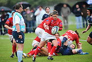 280412 Army v Navy Women's Rugby
