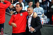 080814 Blackburn Rovers v Cardiff city