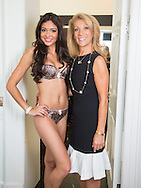 28:08:2013<br /> <br /> Location fashion shoot - Exclusive shoot with the new Janet Reger lingerie range.<br /> <br /> Model - Miss Scotland 2013, Jamey Bowers pictured with Aliza Reger.<br /> <br /> Styled by Janis Sue Smith<br /> <br />  Pic:Andy Barr<br /> 07974 923919  (mobile)<br /> andy_snap@mac.com<br /> All pictures copyright Andrew Barr Photography. <br /> Please contact before any syndication