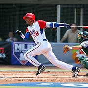 2009 MLB WBC South Africa v Cuba