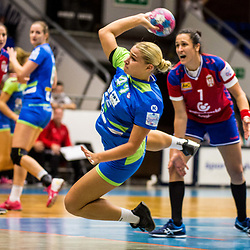 20180929: SLO, Handball - Friendly match, Slovenia vs Serbia