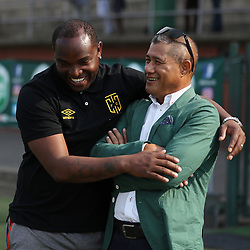 12,05,2018 PSL  AmaZulu FC and Cape Town City FC