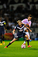 SOCCER : Bordeaux vs Evian - Day 6 French L1 - 09/19/2014<br /> Jaroslav PLASIL (gir)<br /> Norway only