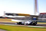 Nov 15-18, 2012: Kamui KOBAYASHI (JPN) SAUBER F1 TEAM.© Jamey Price/XPB.cc