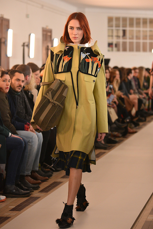 Carven Fall Winter 2018 Collection