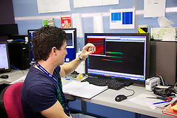 Frank M Gagliardi, BSc, MSc (Physics)<br /> Medical Physicist, From the William Buckland Radiotherapy centre,<br /> Working on the Imaging and Medical Beamline at the Australian Synchrotron