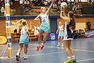 SASN U/19 Schools Netball Championships
