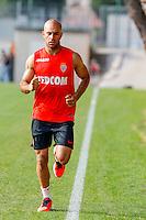 Aymen ABDENNOUR  - 29.06.2015 - Reprise Entrainement de Monaco  - 2015/2016<br />Photo : Jc Magnenet / Icon Sport