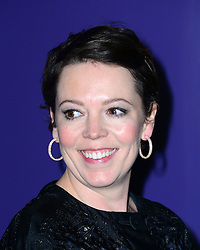Olivia Colman attends EE British Academy Film Awards (BAFTAs) nominees party at Asprey London, London, United Kingdom. Saturday, 15th February 2014. Picture by Nils Jorgensen / i-Images