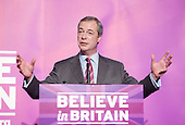 UKIP GE2015 Launch 12th February 2015