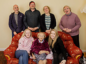 Aileen Connolly 92nd Birthday