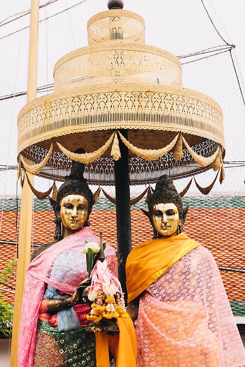 Wat Phra Mahathat, Nakhon Si Thammarat