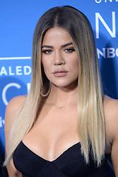 May 15, 2017 - New York, NY, USA - May 15, 2017  New York City..Khloe Kardashian attending the 2017 NBCUniversal Upfront at Radio City Music Hall on May 15, 2017 in New York City. (Credit Image: © Kristin Callahan/Ace Pictures via ZUMA Press)