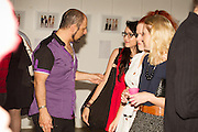This is a gallery of Pride Art Show opening night at South Brisbane in September 2012.