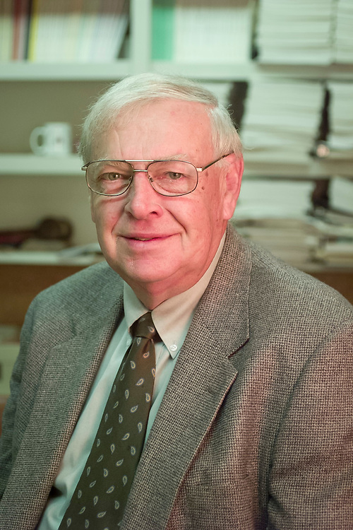 Dr. Don Wagner former Department of Animal Science at Oklahoma State University Division of Agricultural Sciences and Natural Resources.