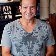 NLD/Amsterdam/20111001 - Opening DSG Instore van Eric Kusters, Najib Amhali