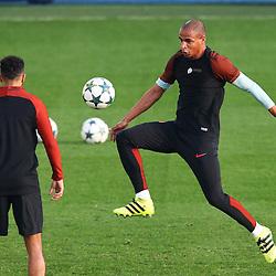 Manchester City Training 31/ 10/16