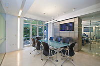 Conference Room at 150 Central Park South