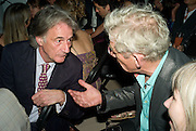 SIR PAUL SMITH AND SIR IAN MCKELLEN , These Foolish Things, charity evening hosted by Sir Richard and Lady Rogers. Chelsea. London. 7 May 2008.  *** Local Caption *** -DO NOT ARCHIVE-© Copyright Photograph by Dafydd Jones. 248 Clapham Rd. London SW9 0PZ. Tel 0207 820 0771. www.dafjones.com.