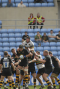 Coventry, Great Britain,  during the Heineken Cup Semi Final, Northampton Saints vs London Wasps, played at the Ricoh Arena, on Sun 22.04.2007. [Photo Peter Spurrier/Intersport Images]