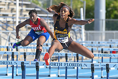 2018 Outdoor Track and Field Championships