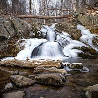 9  - Shenandoah National Park
