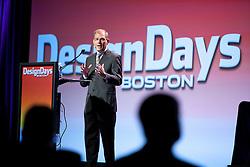 Scenes from ESC2011 in Boston, MA.