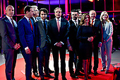 NOS houdt verkiezingsdebat in TivoliVredenburg