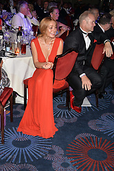 LINDSAY LOHAN at The Butterfly Ball in aid of Caudwell Children held at the Grosvenor House, Park Lane, London on 25th June 2015